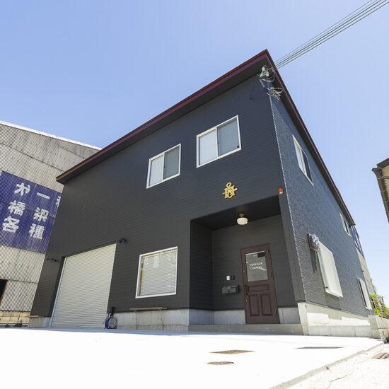 【神戸市西区】HORASIGN 様 その8