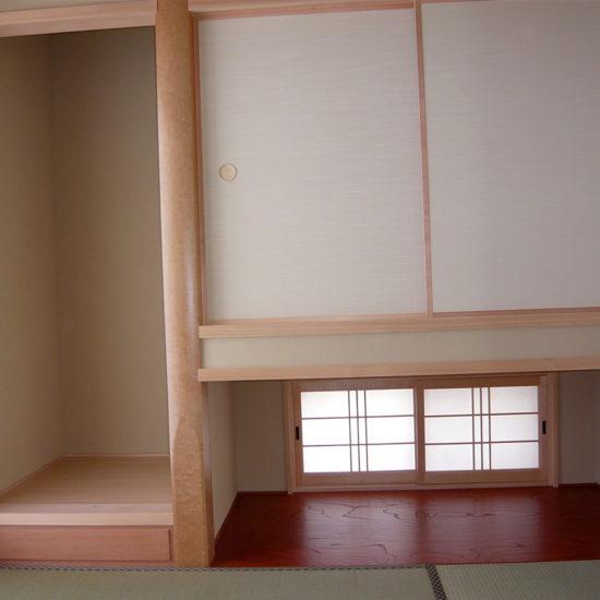 【兵庫県明石市】B様邸