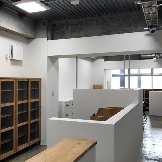 【兵庫県神戸市】ガモウ関西様 神戸スタジオ