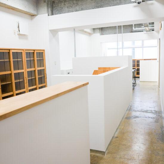 【兵庫県神戸市】ガモウ関西様 神戸スタジオ NEW 06